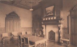 Postel, 2e Ontvangstzaal Met Schoone Plafonds Uit De 18e Eeuw (pk17270) - Mol