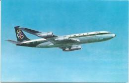 R-OLYMPYC AIRWAYS-BOEING 707-320 - 1946-....: Moderne