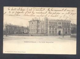 PUY DE DOME 63 CLERMONT FERRAND Le Lycée Jeanne D´Arc - Clermont Ferrand