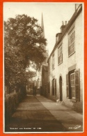 """CPA Postcard ENGLAND ST. IVES - """"Sunlight And Shadow"""" ° Clements Series - Walter Scott Bradford - St.Ives"""