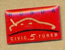13-aut132. Pin Honda Civic 5 Turer - Honda