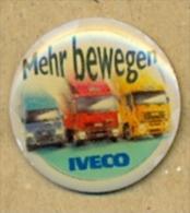 13-aut136. Pin Mehr Bewegen. Iveco. Camiones - Transportes