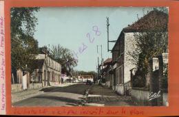 CPA  78  GAMBAIS  Grande Rue   MAI 2015  SAL 417 - France