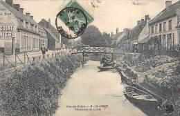 62 SAINT OMER FAUBOURG DU LYZEL ANIME - Saint Omer