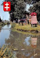 62 SAINT OMER CLAIRMARAIS LE MOULIN ROUGE ANIME - Saint Omer