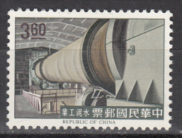 China   Scott No 1432     Unused Hinged     Year  1964 - Unused Stamps