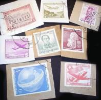 Chile KILOWARE MissionBag 250g (8½oz) (manufactured)* Stamp Mixture       [vrac Kilowaar Kilovara] - Mezclas (max 999 Sellos)