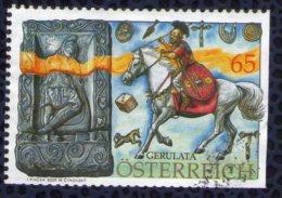 Autriche 2009 Oblitéré Used Camp Militaire Gerulata - 1945-.... 2ème République