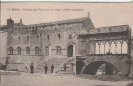 VITERBO - PALAZZO DEI PAPI - Viterbo