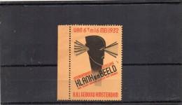 1932  AMSTERDAM - Cinderellas
