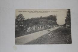 Orival-Saint-Hellier Par Bellencombre, Maison Forestière. Route Des Grandes-Ventes. - Unclassified