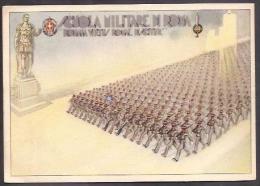 I2779  - DERCOLI  - SCUOLA MILITARE DI ROMA - Regiments
