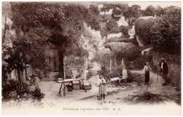 Habitations Troglodytes Aux Pâtis - France