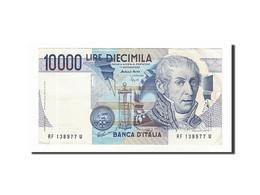 Italie, 10 000 Lire Type Volta - 10000 Lire
