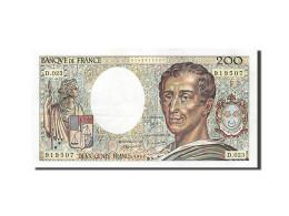 [#258470] 200 Francs, Type Montesquieu, 1984, Fayette 70.4 - 1962-1997 ''Francs''