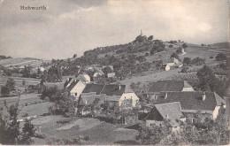 [67] Bas Rhin > HOHWARTH  N°1 (Villé Saint-Pierre-Bois)( Editions: Verlag Von Emil Hartmann Strasbourg N°306) *PRIX FIXE - Frankreich
