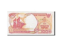 [#108761] Indonésie, 100 Rupiah Type 1992 - Indonésie