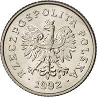 [#89044] Pologne, 50 Groszy 1992, KM Y281 - Pologne