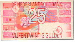 [#83253] Pays-Bas, 25 Gulden Type 1989-97, Pick 100 - [2] 1815-… : Reino De Países Bajos