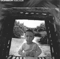 GORIBOR - Hocu Kuci - CD - SLUSAJ NAJGLASNIJE - LISTEN LOUDEST - CROATIE - AMBIENT MUSCLEE - Musik & Instrumente