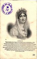 MARIE JOSEPHINE -ROSE TASCHER DE LA PAGERIE NEE A LA MARTINIQUE ET SON HISTOIRE   REF 43328 - Familles Royales