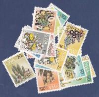 Sud Ouest Africain N°318/333 - 16 Valeurs - Neufs ** - Superbe - Autres - Afrique