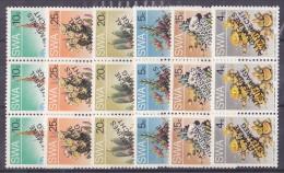 Sud Ouest Africain N°397/414 - 18 Valeurs - Neufs ** - Superbe - Autres - Afrique