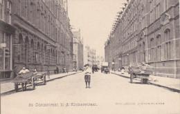 Da Costastraat B:d:Kinkerstraat - Amsterdam