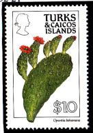Turks Et Caïques N°889 - Neuf ** - Superbe - Turks & Caicos