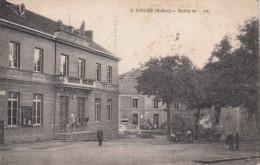 69 - COURS / MAIRIE ET POSTE - Cours-la-Ville