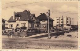 "St-Idesbald - Villas "" Le Mesnil"" , "" Chat Botté "", "" Janilou"" - Koksijde"
