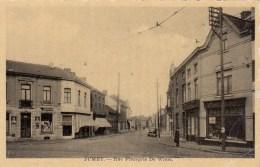 Jumet - Rue François De Wiest - Charleroi
