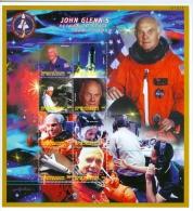 Micronesia 1998 John Glenn's Return To Space MNH** - Lot. B8 - Mikronesien