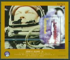 Micronesia 1999 John Glenn, First American In The Space MNH** - Lot. A332 - Mikronesien