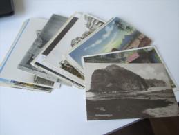 AK 29 Stück. Europa Verschiedene Motive! Ab 1910er Bis In Die 1950er Jahre. Ungelaufen!! - 5 - 99 Karten