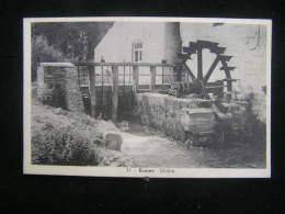PB-n°89/ Limbourg, Kanne / Canne (Riemst): Molen/Moulin (watermolen) - Foto Centraal, Lanaken  / Circulé Non - Riemst