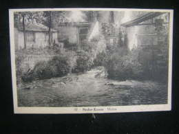 PB-n°88 / Limbourg,Neder-Kanne, Molen / Canne (Riemst): Molen/Moulin (watermolen) - Foto Centraal, Lanaken / Circulé Non - Riemst