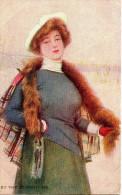 FASHION  - By The Serpentine  (Hildesheimer & Co Ltd) 1906 Used - Fashion