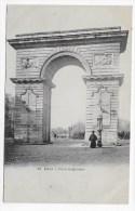 DIJON - N° 20 - PORTE GUILLAUME AVEC PERSONNAGES - Dijon