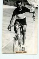 Sauveur NERI. 2 Scans. Miroir Sprint - Cycling
