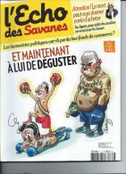 L´ ECHO DES SAVANES  Nouvelle Série    N°   311   Juin  2012         état Neuf - L'Echo Des Savanes