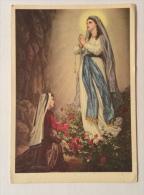 Cartolina Pro Piccoli Derelitti Di S. Antonio Non Viaggiata F.g. Ottimo Stato - Vergine Maria E Madonne