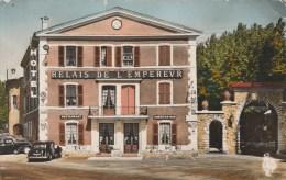 22a - 26 - Montélimar - Drôme - Le Relais De L'Empereur (Ici Séjourna Napoléon Le 24 Avril 1814) - N° 59 - Montelimar
