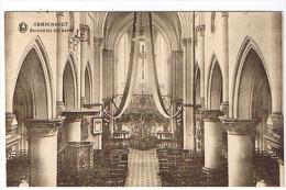 Campenhout - Binnenste Der Kerk - Kampenhout