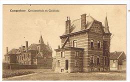 Campenhout - Gemeentehuis En Godshuis - Kampenhout