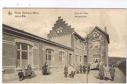 Notre Dame-au-bois Ecole De Filles - Overijse