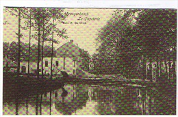 Droogenbosch - La Papeterie - Drogenbos