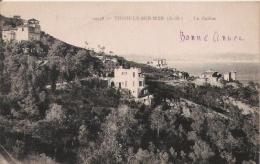 THEOULE SUR MER (A M) 10548 LA GALERE - Frankreich