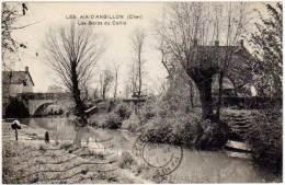 Les Aix D'Angillon - Les Bords Du Collin - Les Aix-d'Angillon