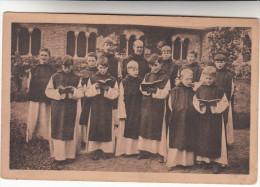 Loppem, Abbaye De St André, Lophem Lez Bruges, Les Petits Chantres (pk17289) - Zedelgem